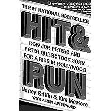 Hit and Run (English Edition)