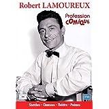 Robert Lamoureux Profession Comique