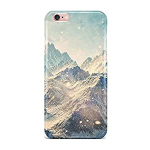 iPhone 6s Case, iPhone 6s Hard Protective SLIM Printed Cover [Shock Resistant Hard Back Cover Case] Designer Printed Case for iPhone 6s -52M-MP1835