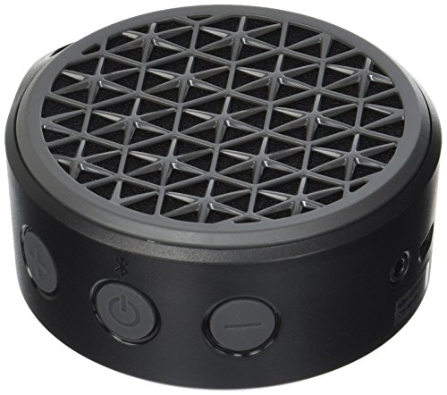 LOGITECH X50 MOBILE WIRELESS SPEAKER BLACK  available at amazon for Rs.4379