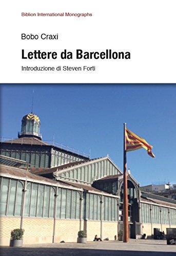 Lettere da Barcellona