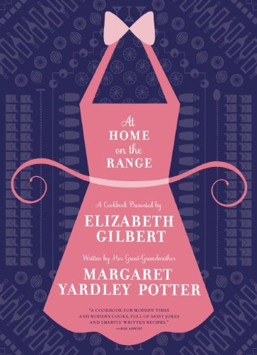 At Home on the Range Paperback