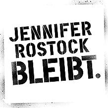 Jennifer Rostock Bleibt.(Live 2018) (CD + Blu-ray)