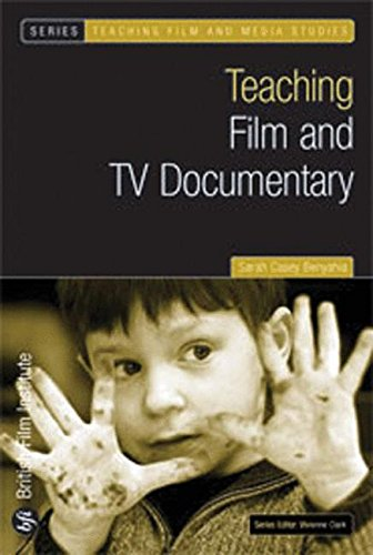 Teaching Film and TV Documentary (Teaching Film and Media Studies)
