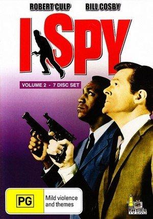 I Spy-Volume Two [DVD-AUDIO] (Thor-box-set Dvd)
