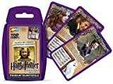Harry Potter - Top Trumps Harry Potter und der Gefangene von Askaban - Kartenspiel | Deutsch