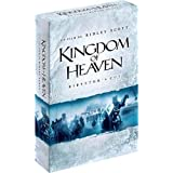 Kingdom Of Heaven - Edition Ultimate 4 DVD