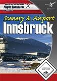 Flight Simulator X - Approaching Innsbruck - [PC]