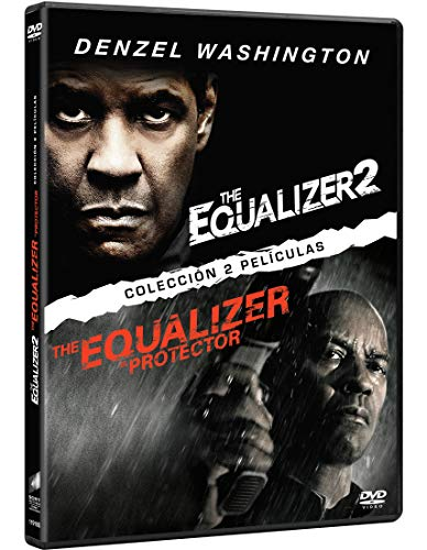 Pack: The Equalizer 1 + The Equalizer