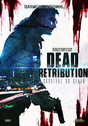 Dead Retribution: Survival Or Death - Director\'s Cut [DVD] [PAL] by Brent Henry