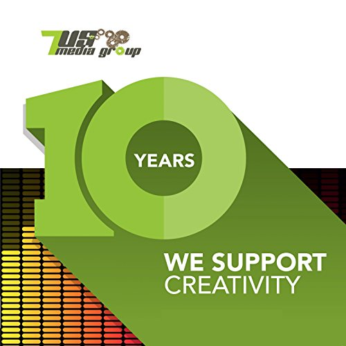 10 Years 7us (We Support Creativity)