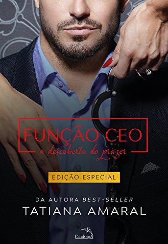 funo-ceo-a-descoberta-do-prazer-srie-funo-ceo-portuguese-edition