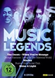 Music Legends [6 DVDs]