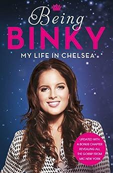 Being Binky by [Felstead, Binky]