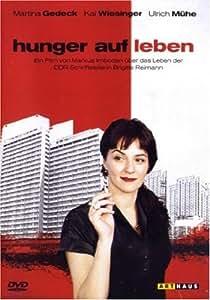 Hunger auf Leben