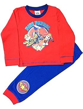 Nickelodeon - Pijama dos piezas - para niño