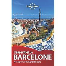 L'Essentiel de Barcelone - 2ed