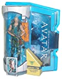 AVATAR MOVIEMASTER 6 INCH Figure Level 1 Webcam i-tag