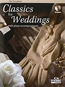 Classics for Weddings (Trumpet/cornet + Cd)