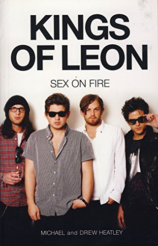 Leon fire on King sex