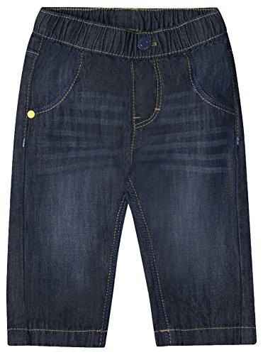 ESPRIT KIDS Baby-Jungen Jeans RL2902202, Blau (Dark Indigo Denim 461), 86 Preisvergleich