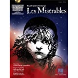 Best Broadway Cds - Broadway Singer's Edition: Les Misérables. Partitions, CD pour Review