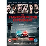 The Stanford Prison Experiment [DVD] [2015] UK-Import, Sprache-Deutsch, Englisch.