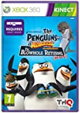 Cheapest The Penguins of Madagascar: Dr. Blowhole Returns Again (Kinect) on Xbox 360