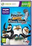 Penguins of Madagascar - Dr. Blowhole Returns Again (Xbox 360)