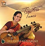 #7: Timeless Tunes Veena Instrumental Audio CD