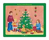 Wir feiern fröhlich Weihnachten
