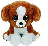 Ty Beanie Babie Snicky - dog 8 by Ty Beanie