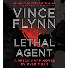 Lethal Agent (Mitch Rapp)
