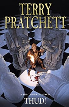 Thud!: (Discworld Novel 34) (Discworld series) (English Edition)