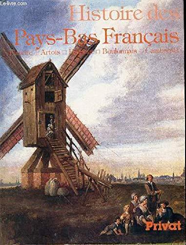 Histoire des Pays-Bas français