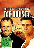 Die Bounty - Ungekürzte Fassung