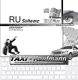 TAXI-Kaufmann, Leicht bedienbare preiswerte kaufmännische Software für TAXI, Miet- und Funkwagenbetriebe DTA fähig (§ 302 SGB V)