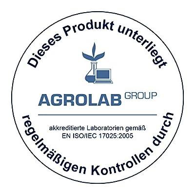 AniForte Wurm-Formel 20 g- Naturprodukt für Hühner, Gänse und Grossvögel von Görges Naturprodukte GmbH auf Du und dein Garten