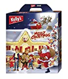 Kelly und Soletti Snack Adventskalender, 1er Pack (1 x 930 g) -
