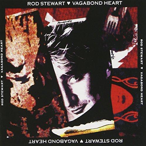 Vagabond Heart (Vagabond Heart by Stewart, Rod (2011-03-21))