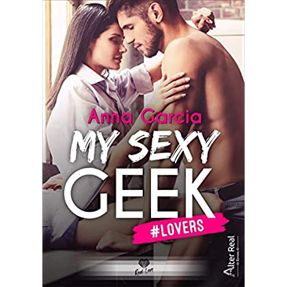 #Lovers: My Sexy Geek, T1