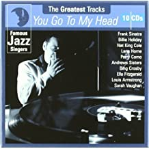 You Go to My Head: The Greatest Tracks by Frank Sinatra (2004-11-16)