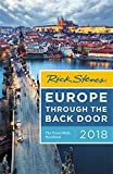 #9: Rick Steves Europe Through the Back Door, Thirty-Seventh Edition: The Travel Skills Handbook