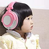 Best unknown Toys For Planes - DAIRLE Hearing Protection Headsets for Kids, Volume Limiting Review
