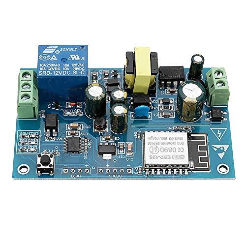 Beck Orlando AC 220 V ESP8266 WiFi Relaismodul IOT Smart Home Handy APP Fernbedienungsschalter