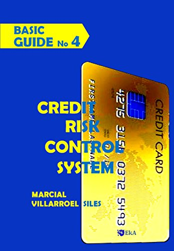 BASIC GUIDE Credit Risk Control System (Analysis of Credit Risk Book 4)