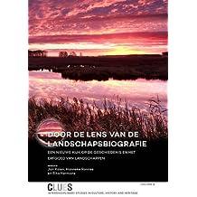 Door de lens van de landschapsbiografie (Clues)