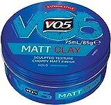 VO5 Extreme Style Matt Clay, 75ml