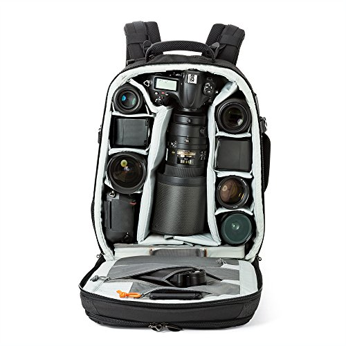 Lowepro Pro Runner BP 450 AW II Bag for Camera