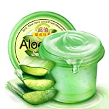 Kasit 1PC 120g Aloe Vera Gel Pure Plant Vitamins Anti-acne Removing scar gel and moisturizing
